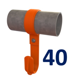 SafePitch 40 (€5.63 per stuk)