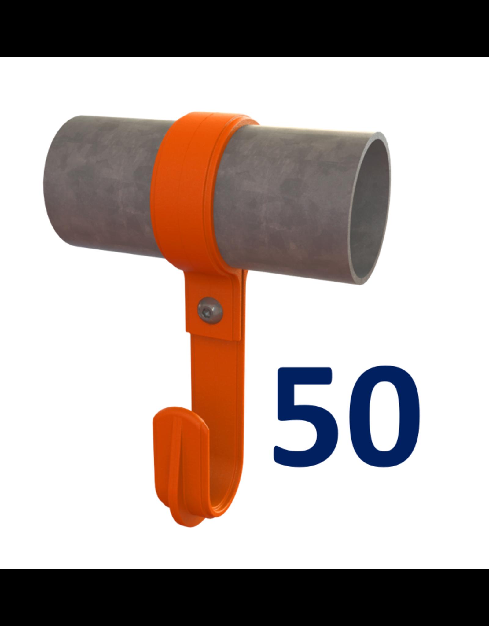 SafePitch - set van 50