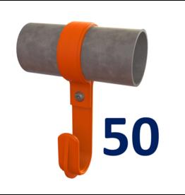 SafePitch 50 (€5.50 per stuk)