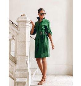 Natan Kleed Natan groen + riem