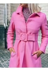Emporio Armani Mantel Emporio Armani roze