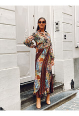 M Missoni Bloes M Missoni print multicolor