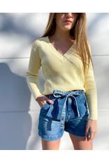 Short jeans P. Pepe sunbleached