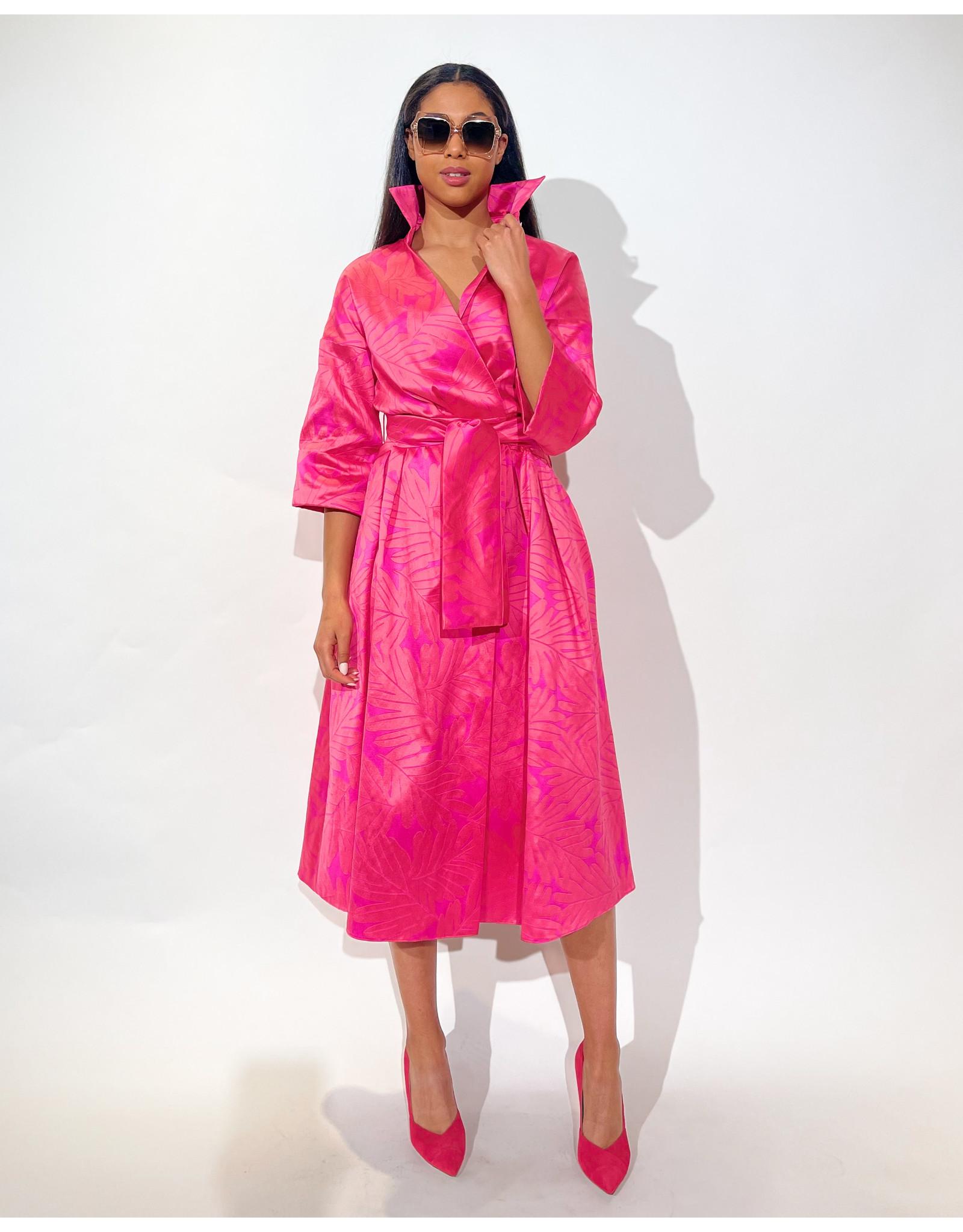 Natan Kimono-kleed Natan bloem