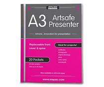 Artsafe Presenter A3