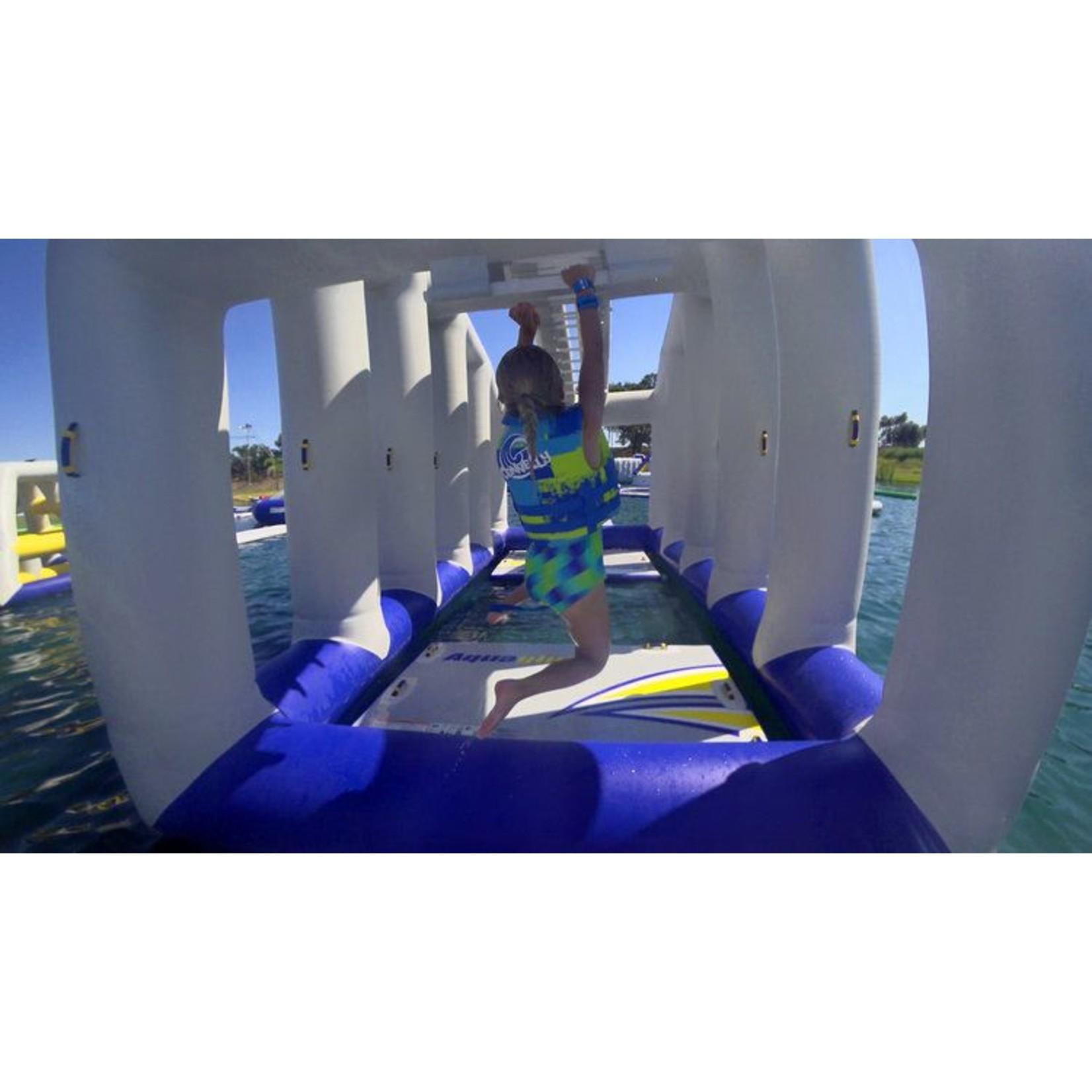 Aquaglide  Monkey Dome - Climbing dome