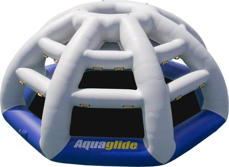 Thunderdome Vertigo - Play dome
