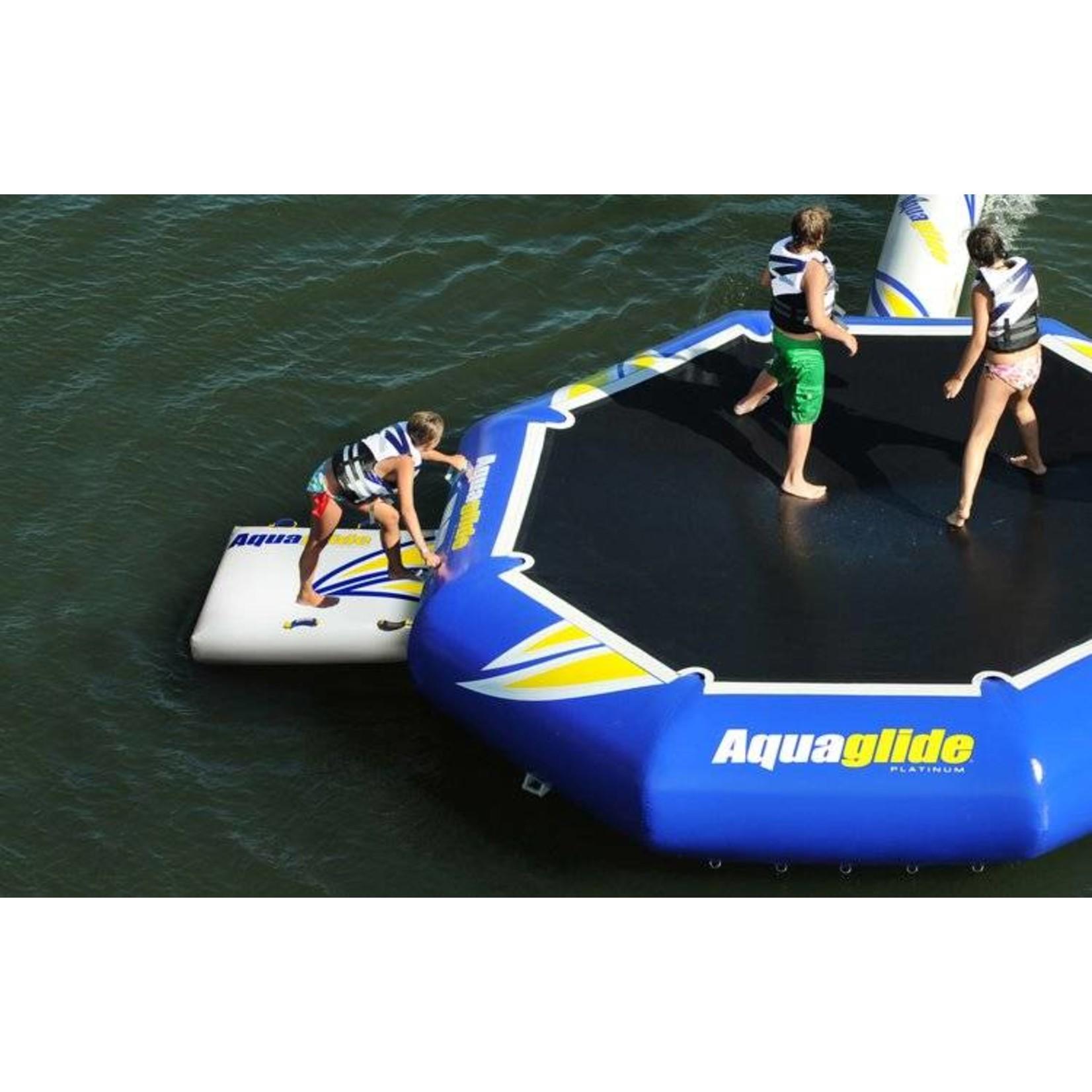 Aquaglide  Swimstep - Platform