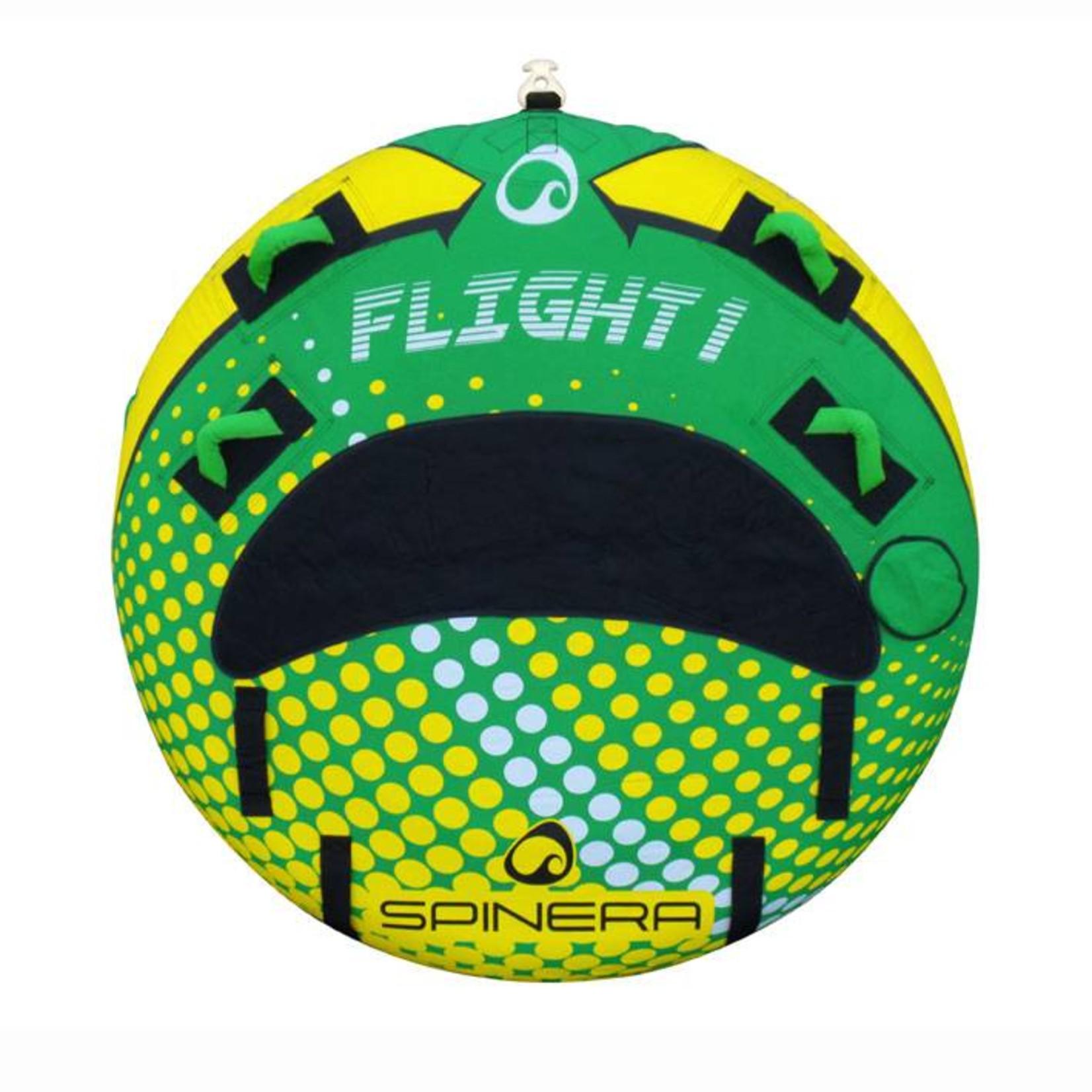 Flight 1 - Eenpersoonsband