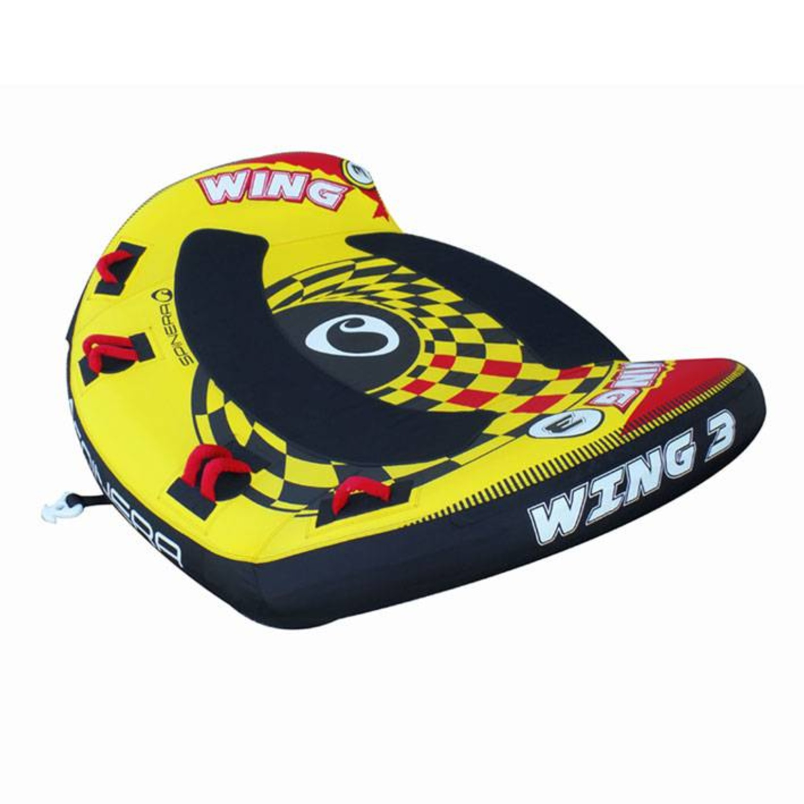 Wing 3 - Triple Tube