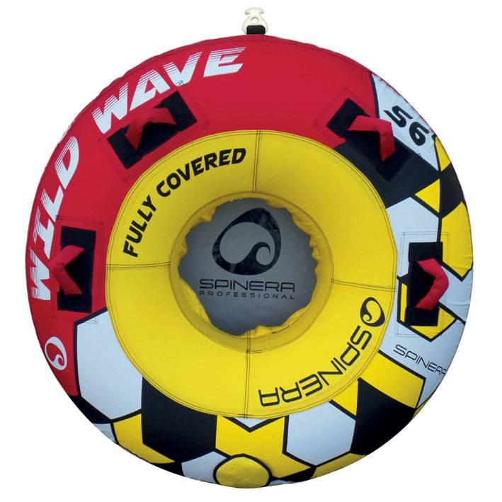 Professional Wild Wave - Eenpersoonsband
