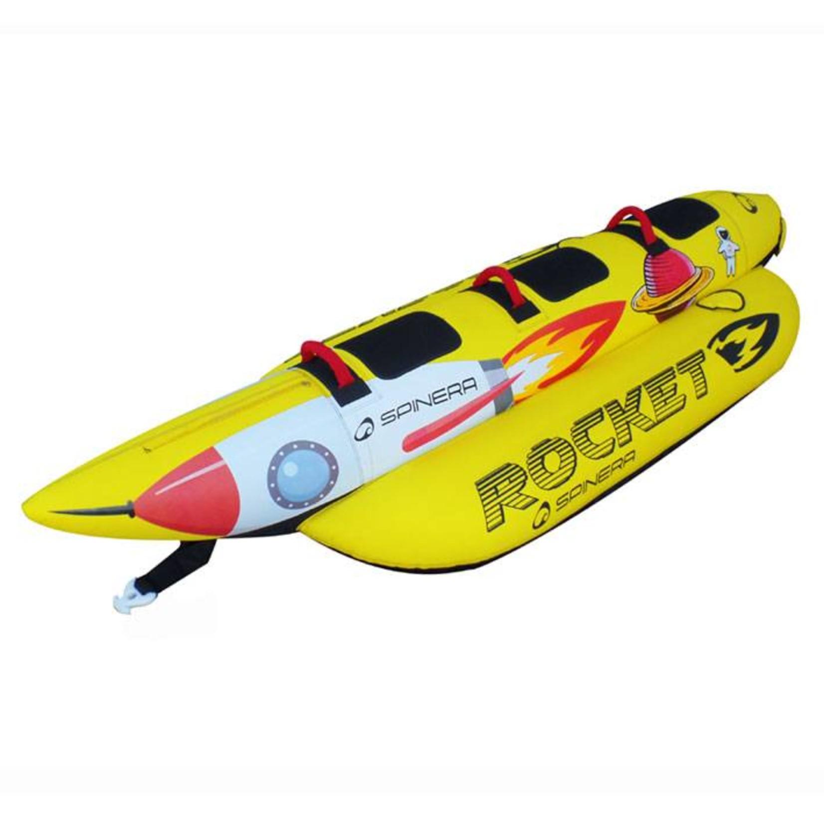 Rocket 3 - Triple Banana