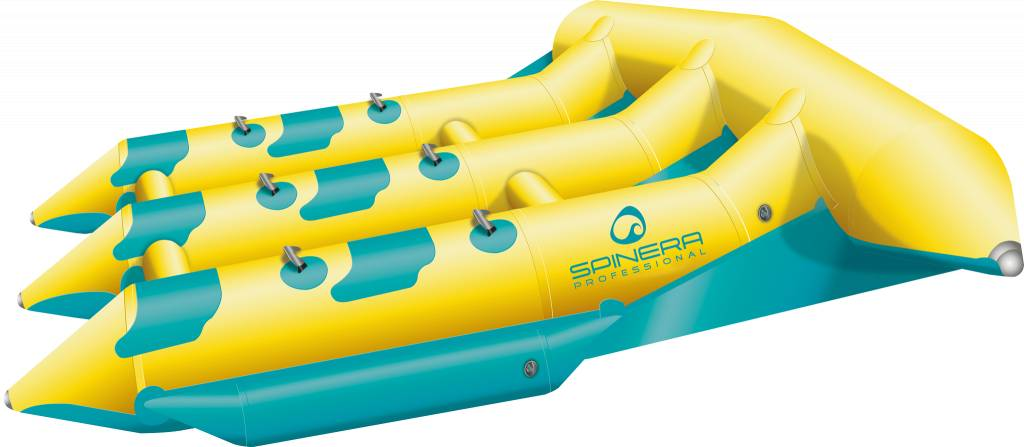 Professional Water Glider 6 - Flying banana