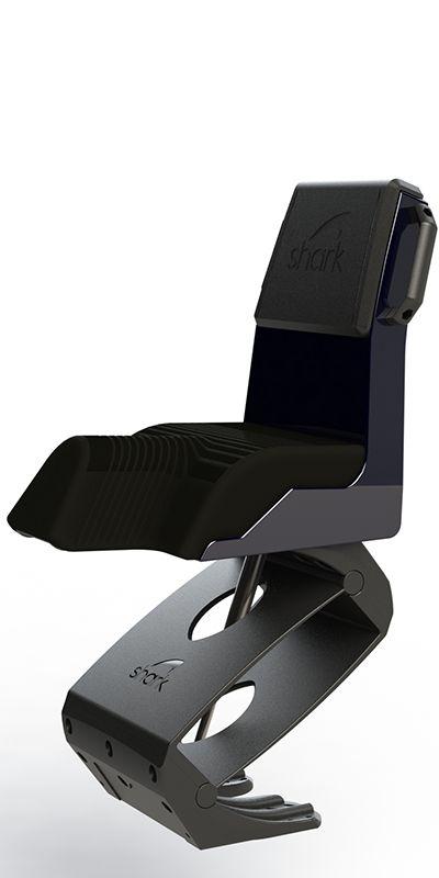 Ultra Jockey Seat