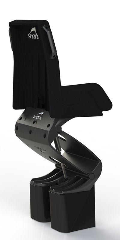 Xtra Jockey Seat