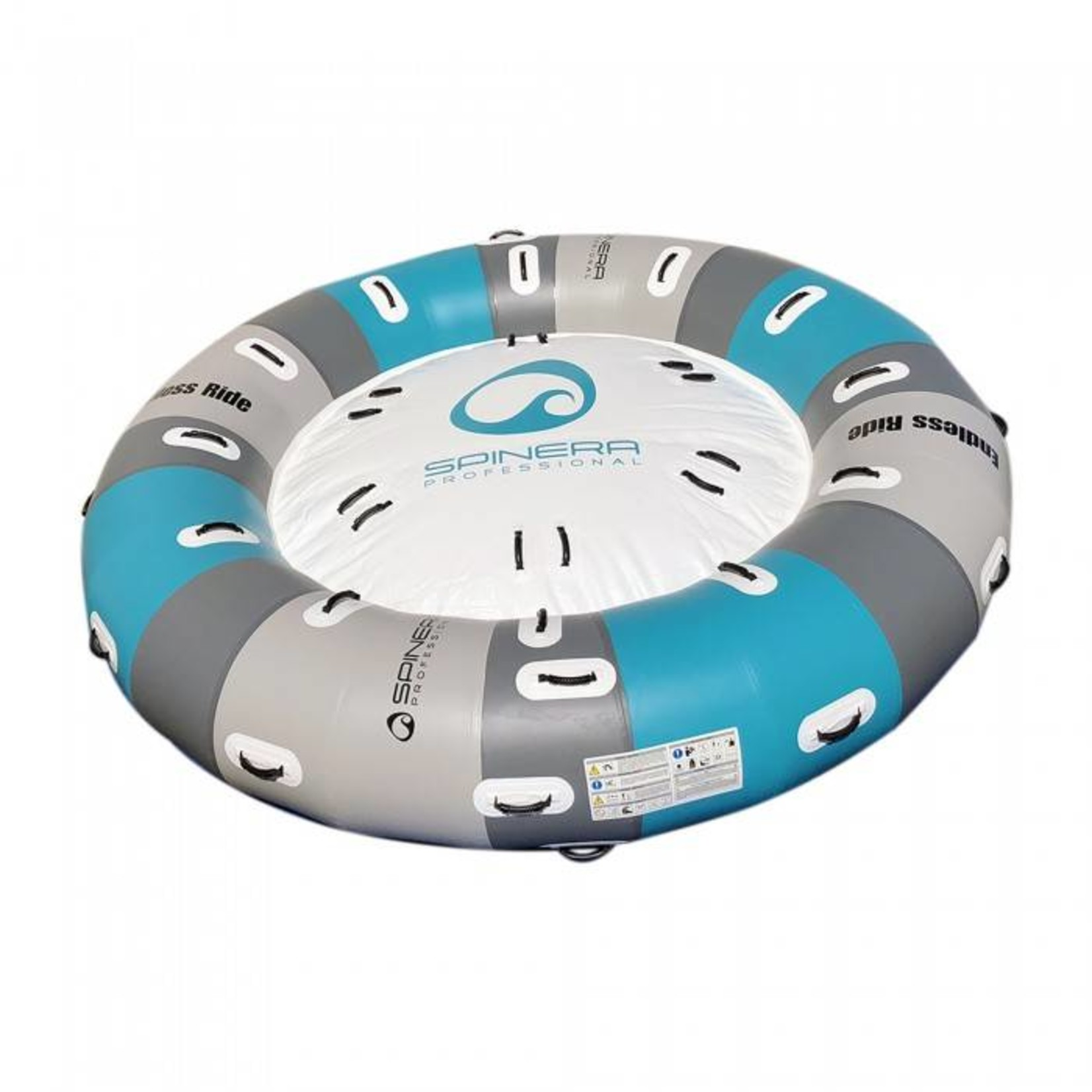 Spinera Endless Ride Professional - Roterende band