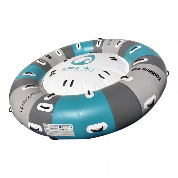 Endless Ride Professional - Rotating Tube