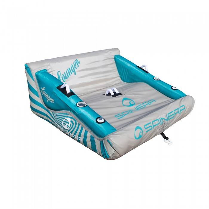 Tweepersoons lounger