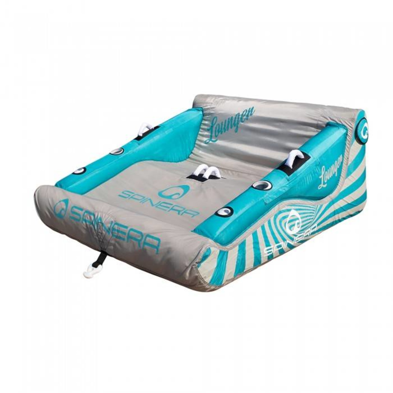 Spinera Lounger - Tweepersoons lounger