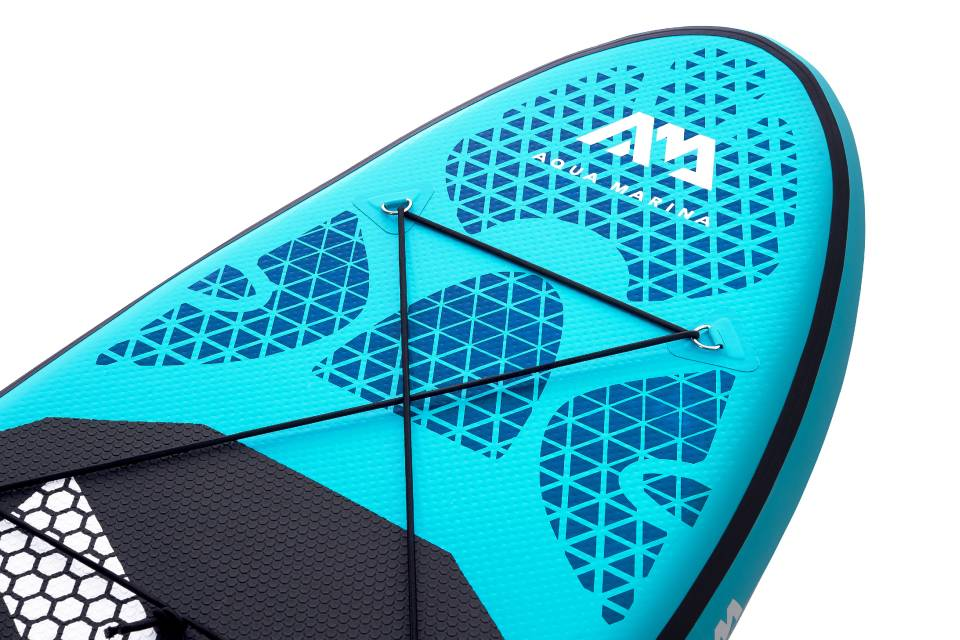 All Round Vapor - Inflatable Paddle Board