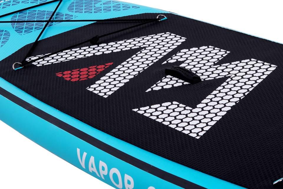 All Round Vapor - Opblaasbaar Peddel Board