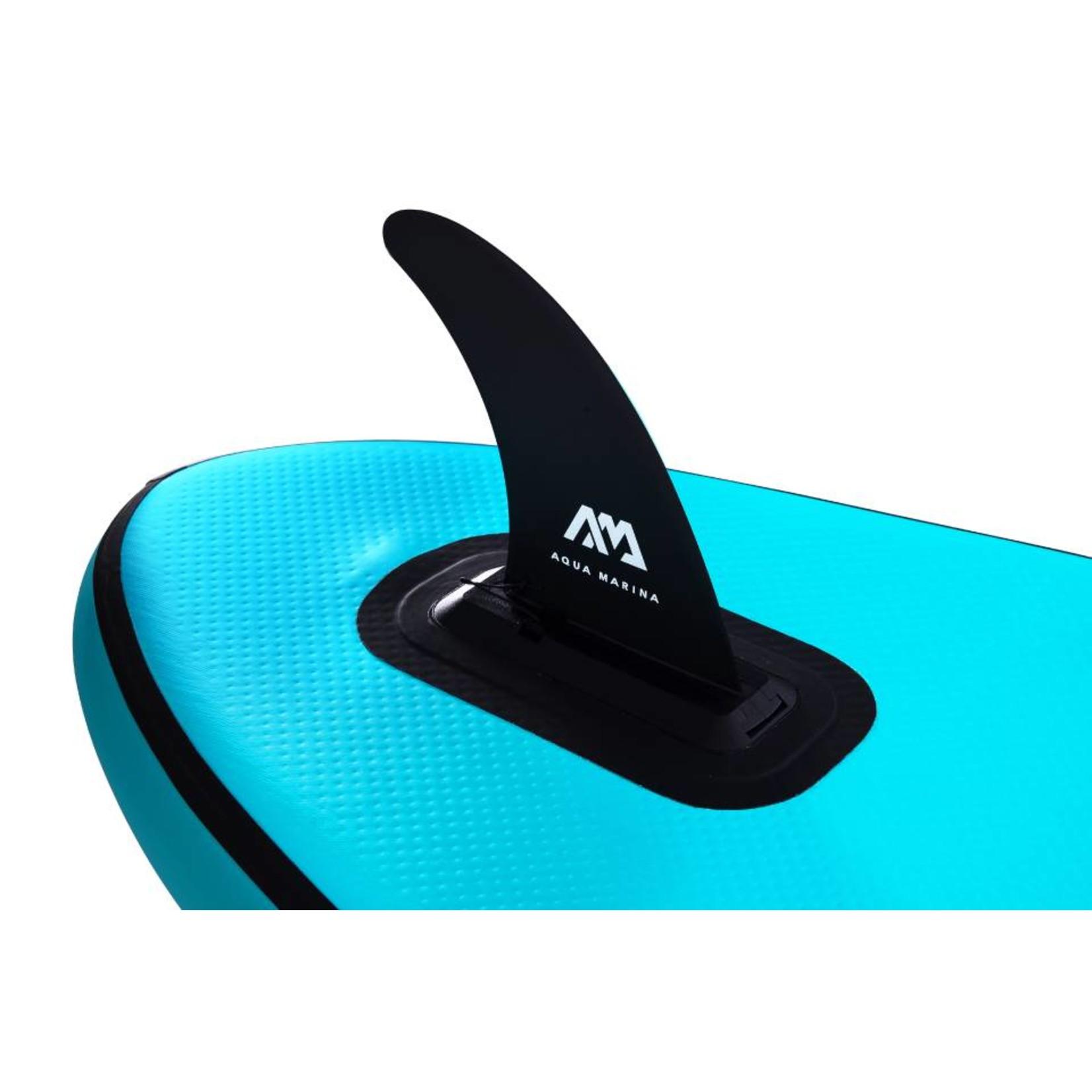 Aqua Marina All Round Vapor - Opblaasbaar Peddel Board