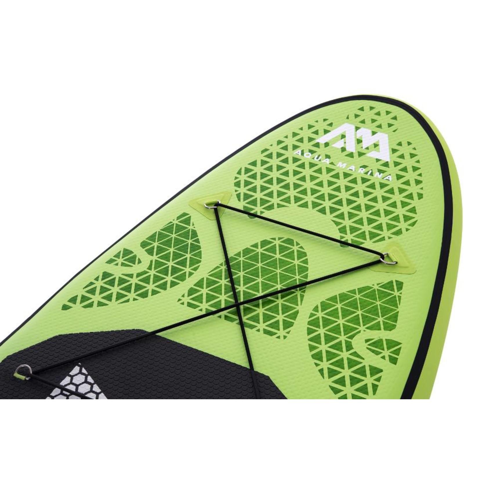 Aqua Marina All Round Breeze - Inflatable Paddle Board