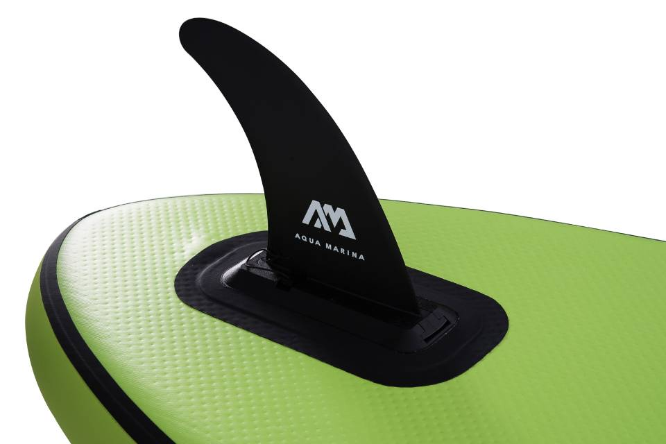 All Round Breeze - Inflatable Paddle Board