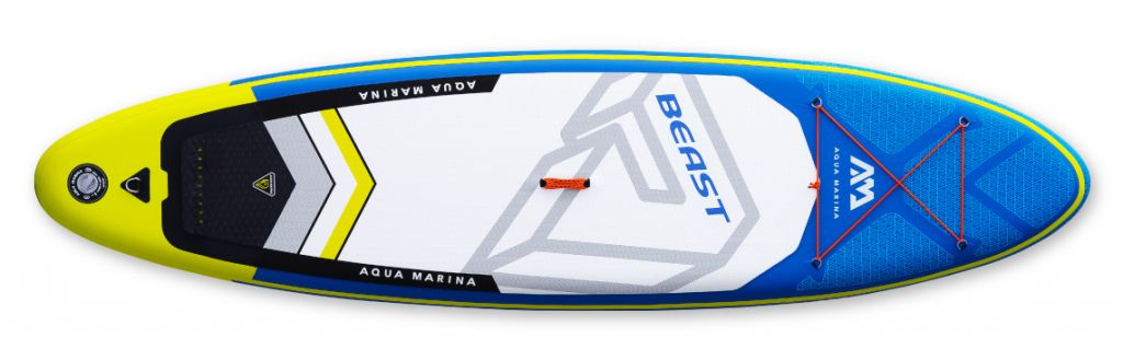 All Round Advanced Beast - Inflatable Paddle Board Advanced