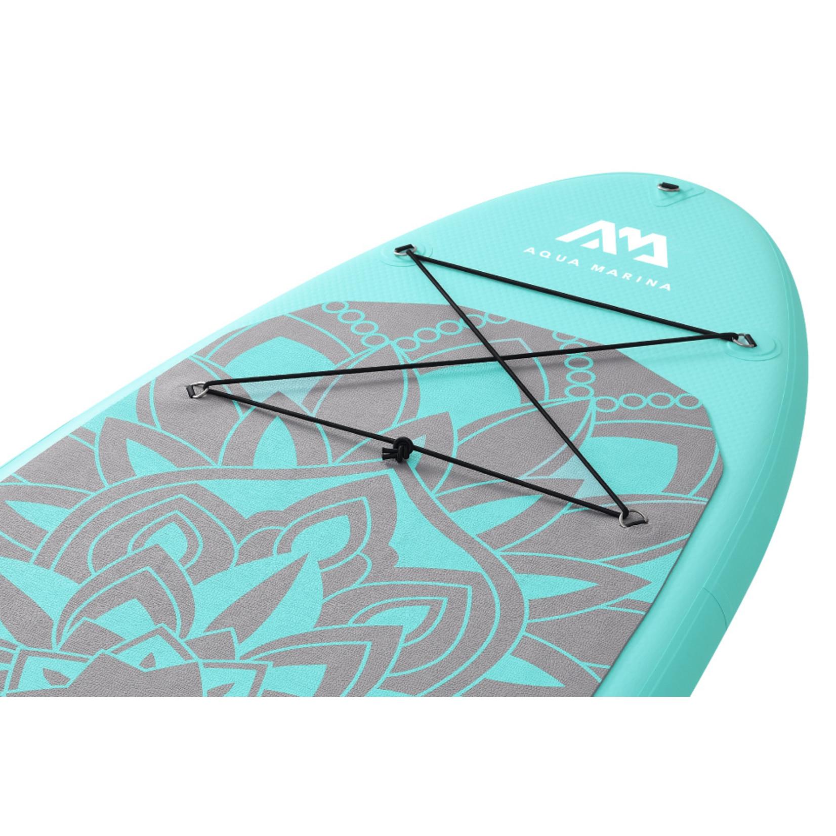 Aqua Marina Dhyana Fitness - Inflatable Fitness Paddle Board