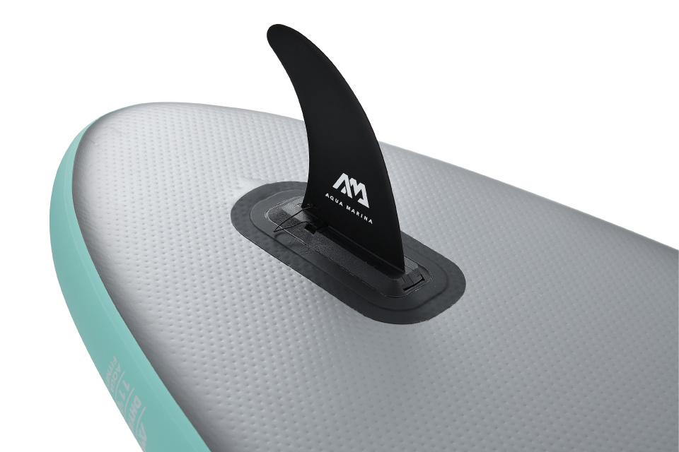 Inflatable Fitness Paddle Board
