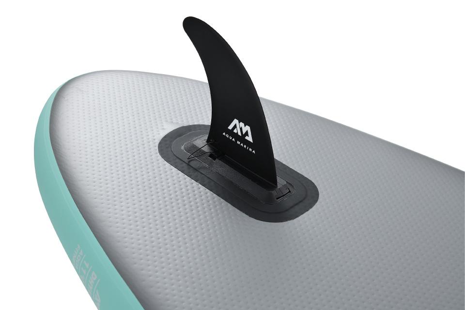 Opblaasbaar Fitness Peddel Board