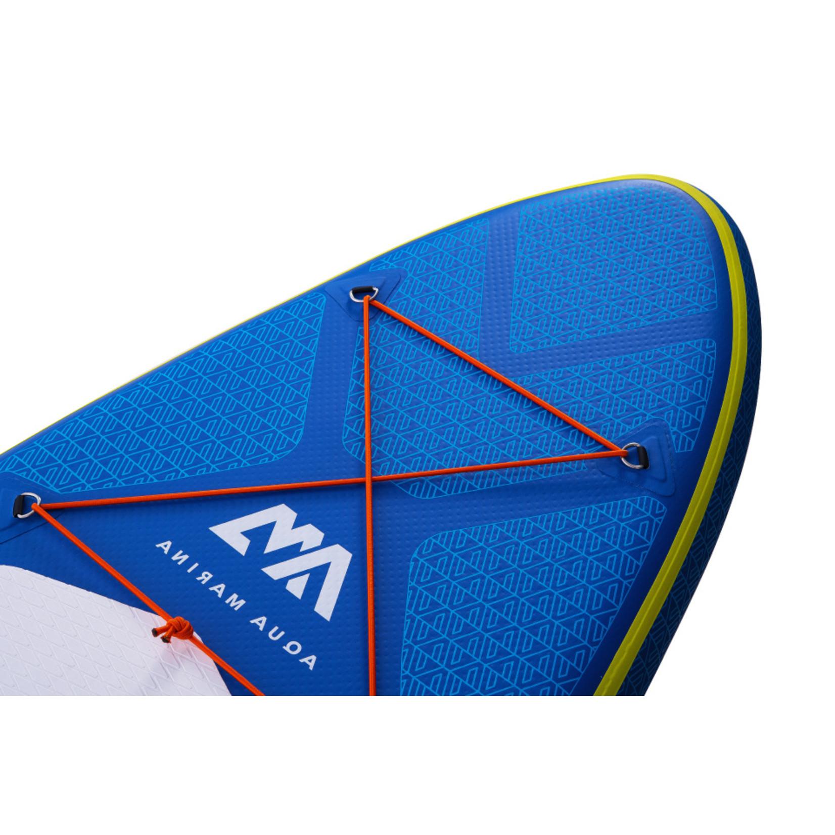Aqua Marina All Round Advanced Beast - Inflatable Paddle Board Advanced