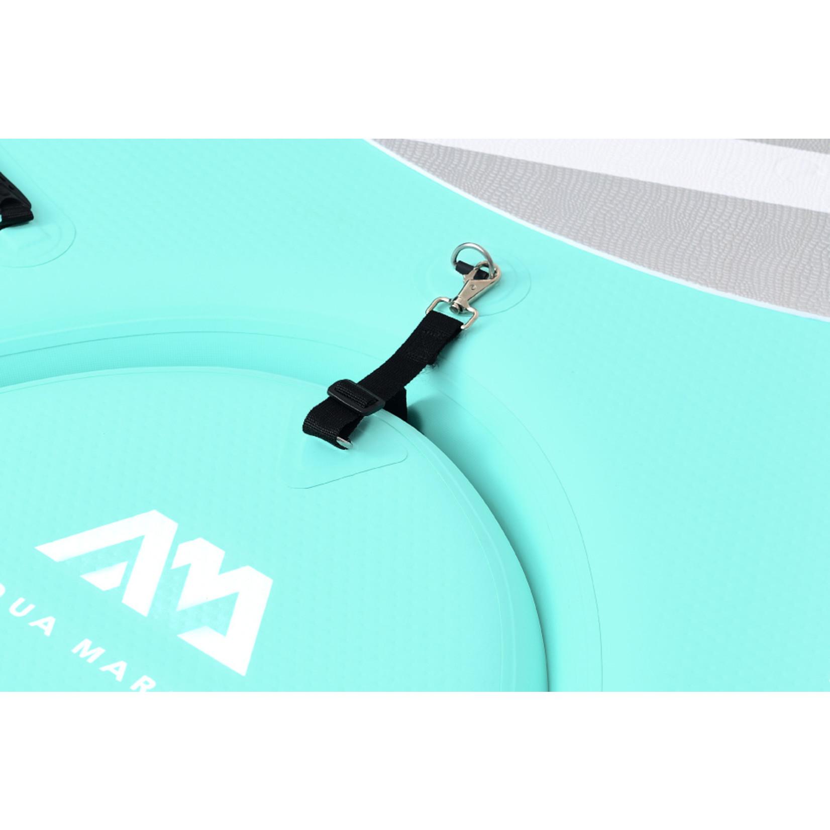 Aqua Marina Inflatable Yoga Dock