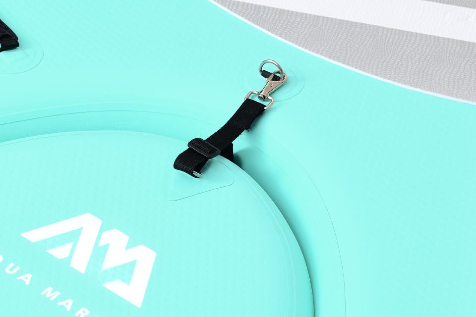 Inflatable Yoga Dock