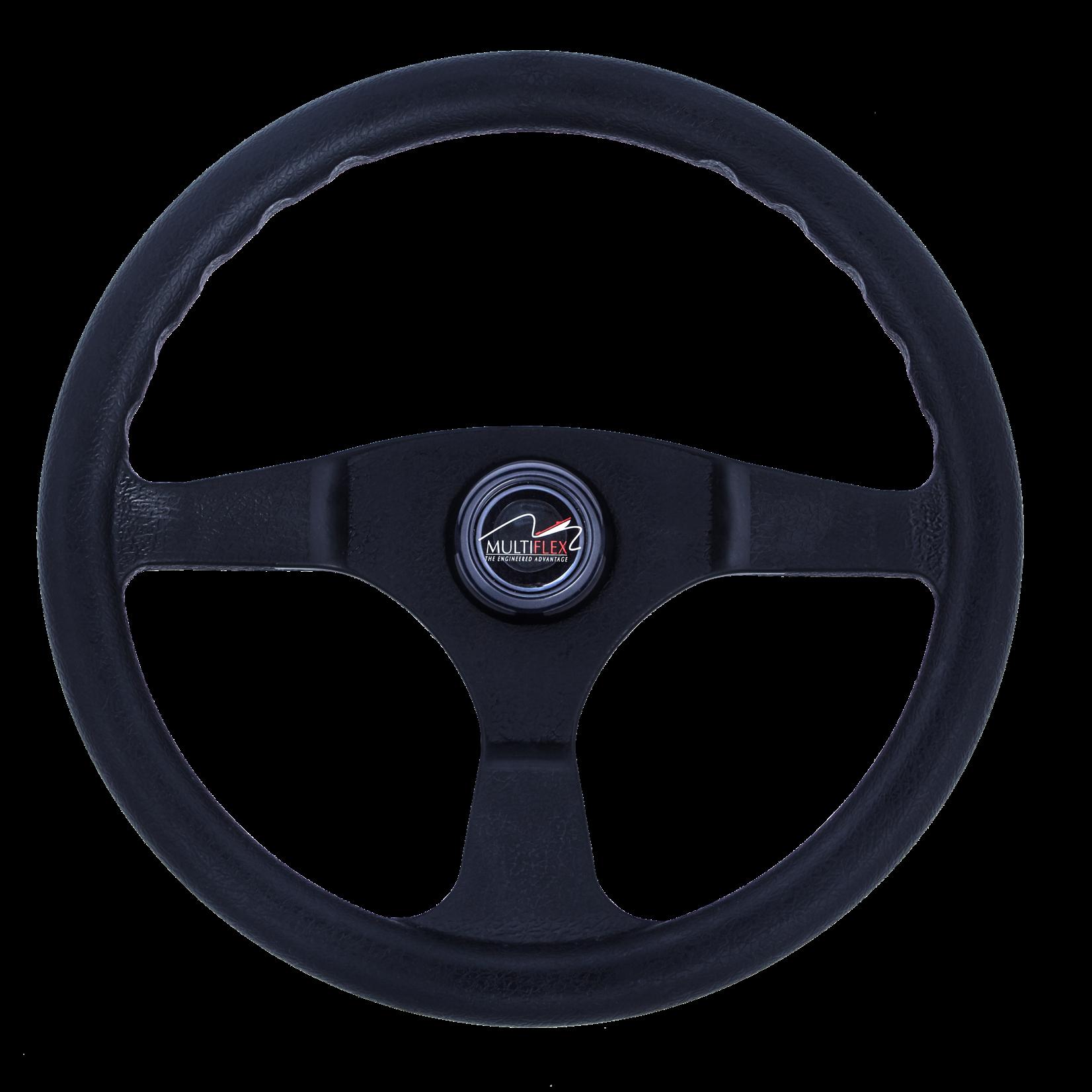 Multiflex Marine  Steering Wheel Alpha