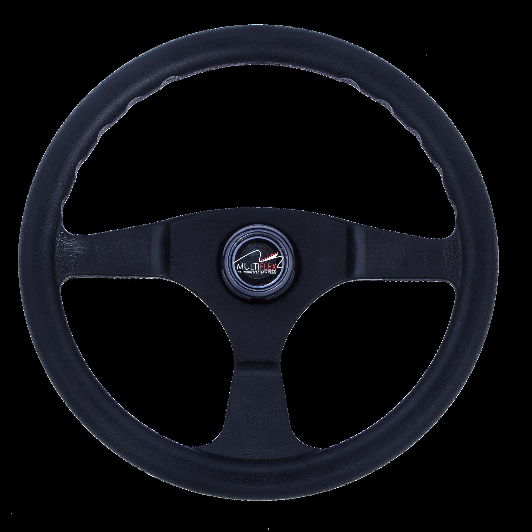 Steering Wheel Alpha