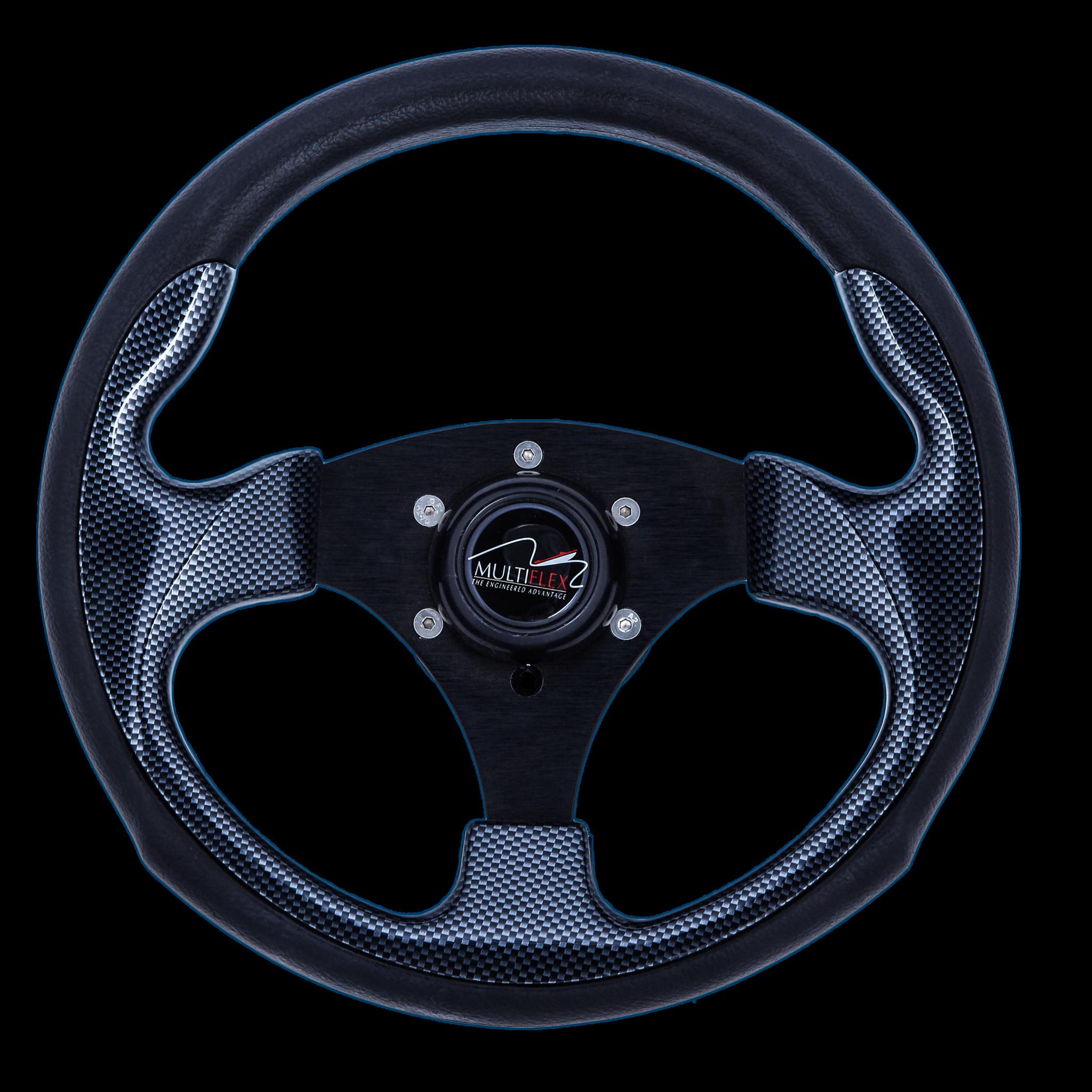 Steering Wheel Zeta