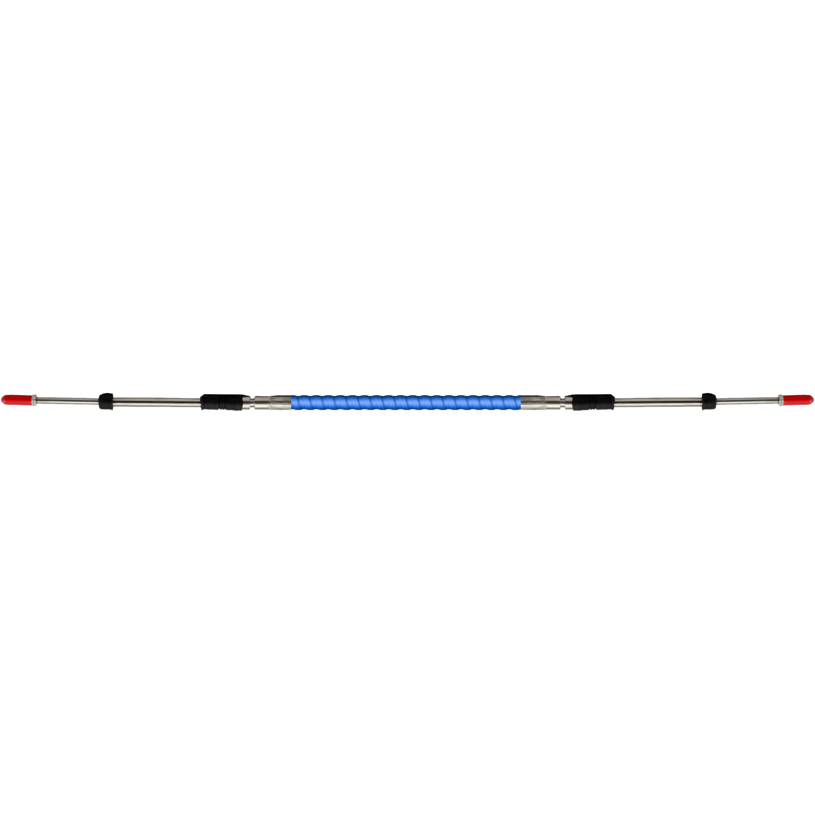 Multiflex Marine  EDGE-motorbesturingskabel - Universal