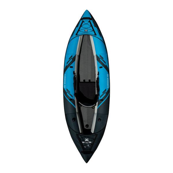 Chinook 90 - Inflatable Kayak