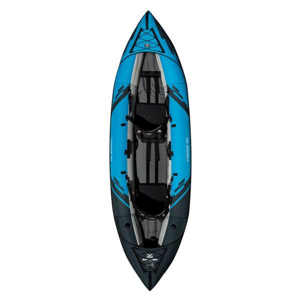 Chinook 100 - Inflatable Kayak