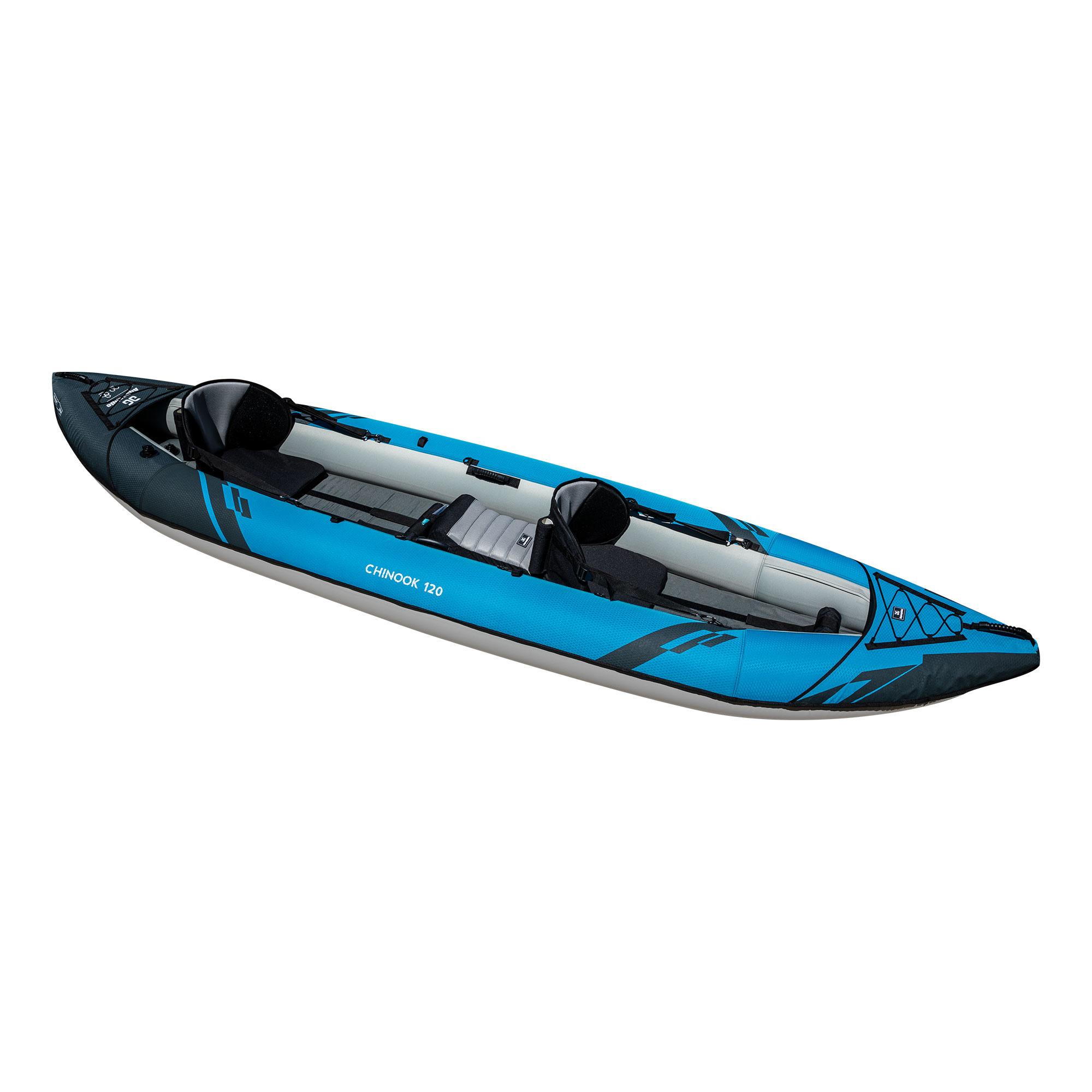 Chinook 120 - Inflatable Kayak