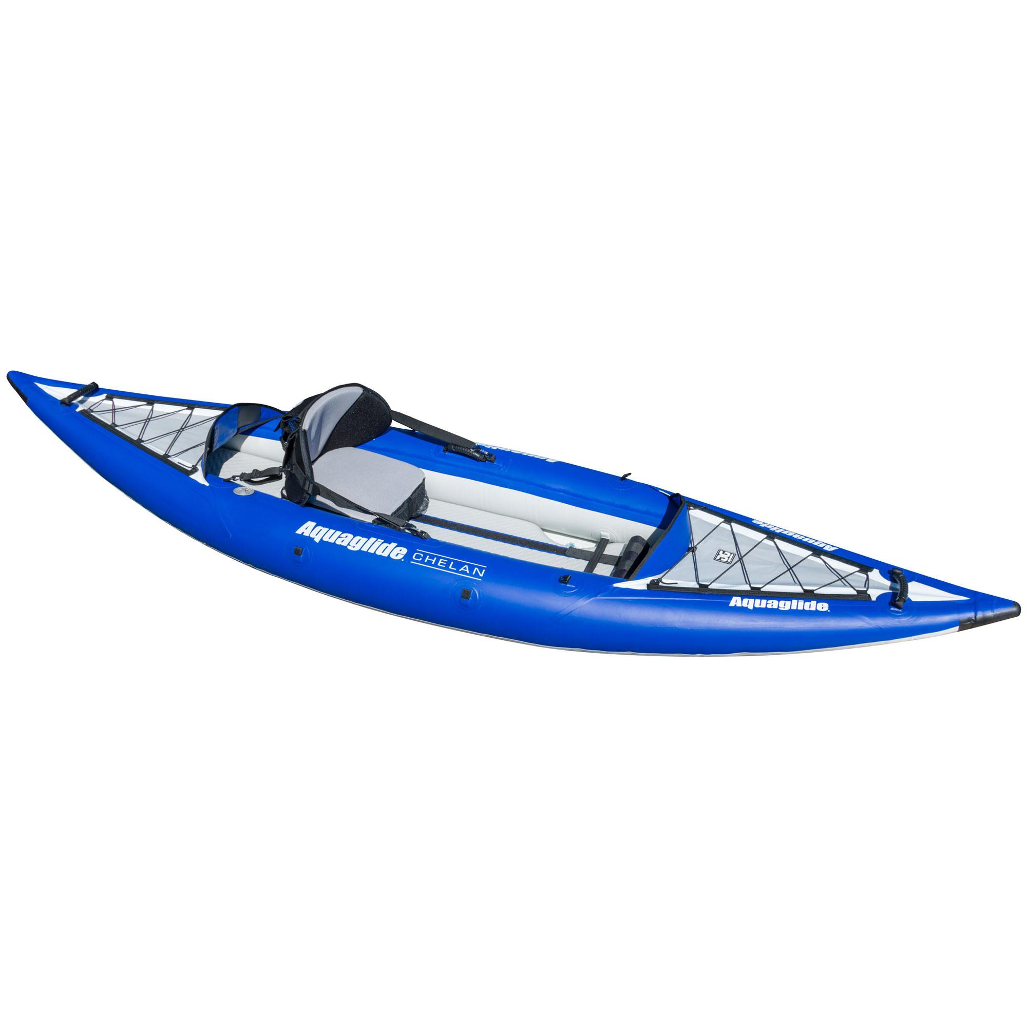 Chelan 120 HB - Inflatable Kayak