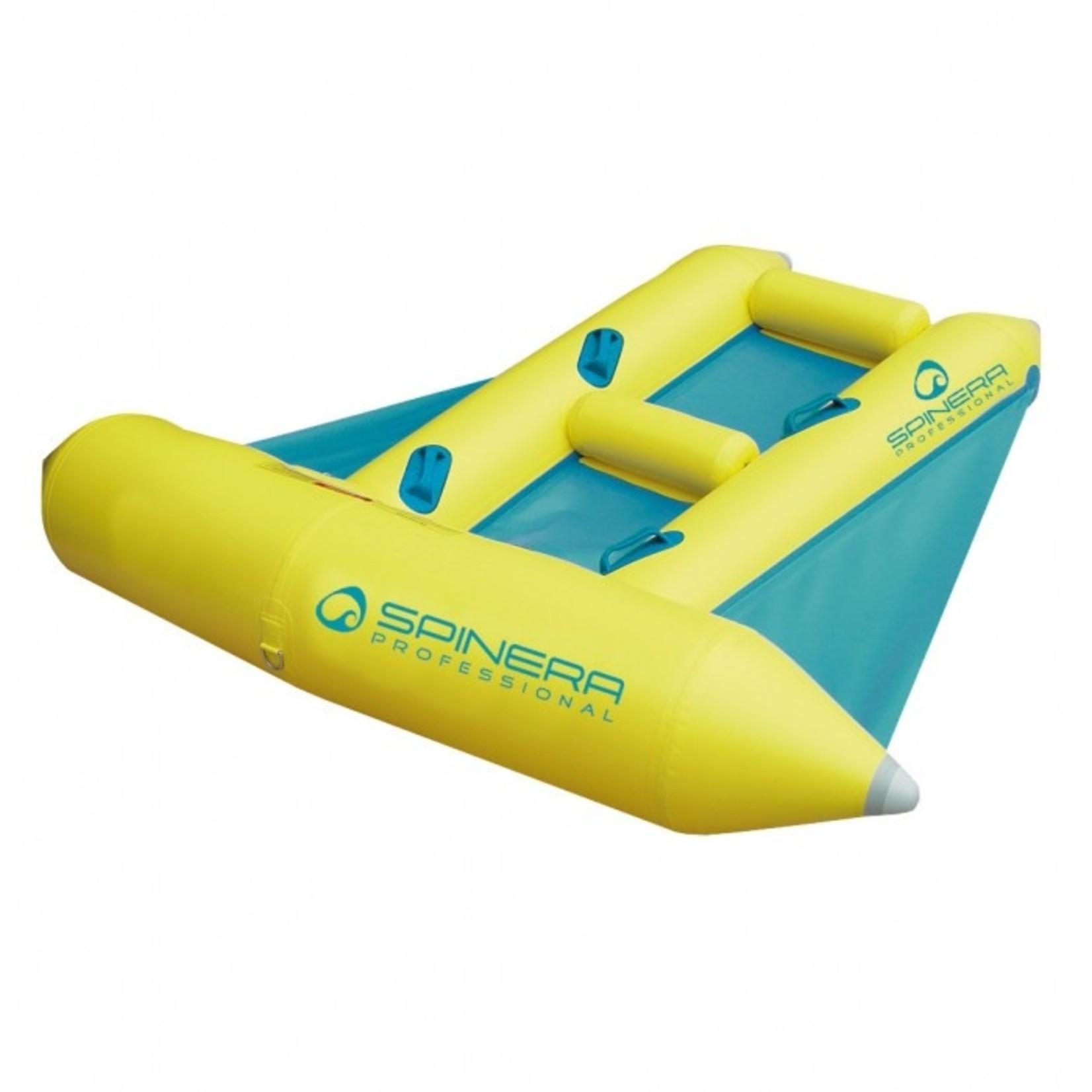 Spinera Professional Water Glider 2 - Vliegende banaan