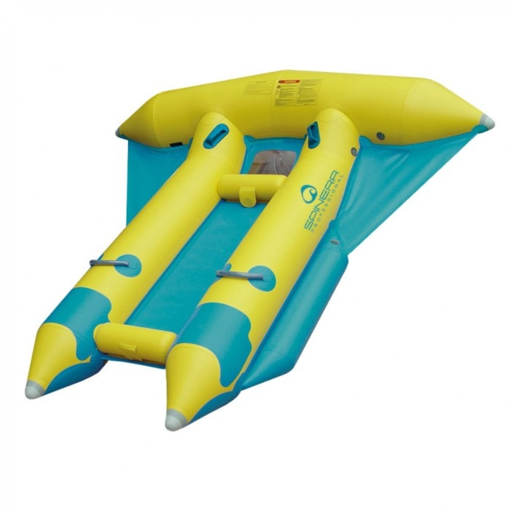Spinera Professional Water Glider 3 - Flying banana