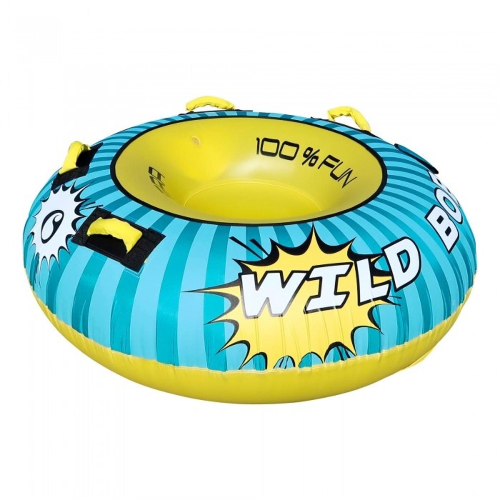 Wild Bob - Single Tube