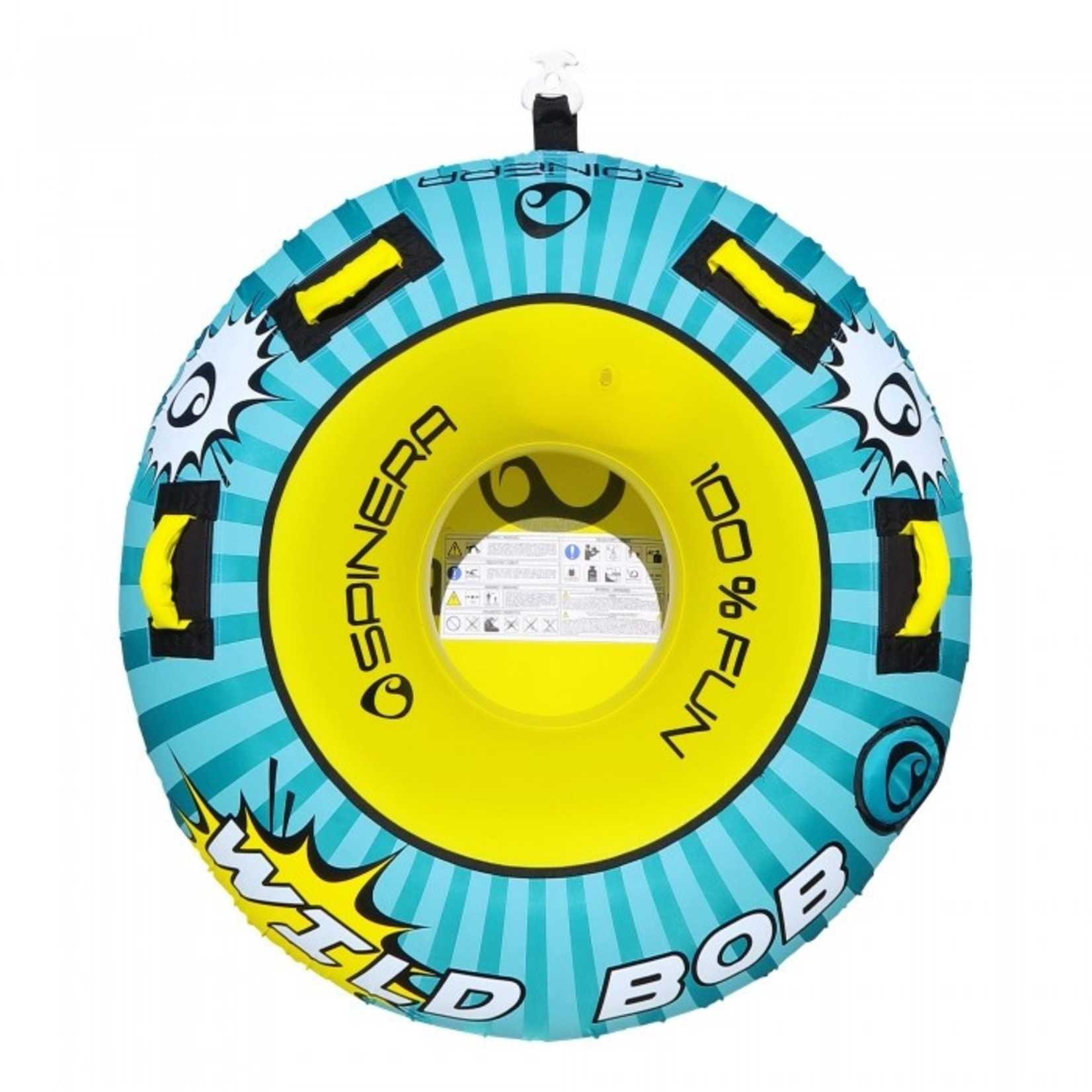 Spinera Wild Bob - Single Tube