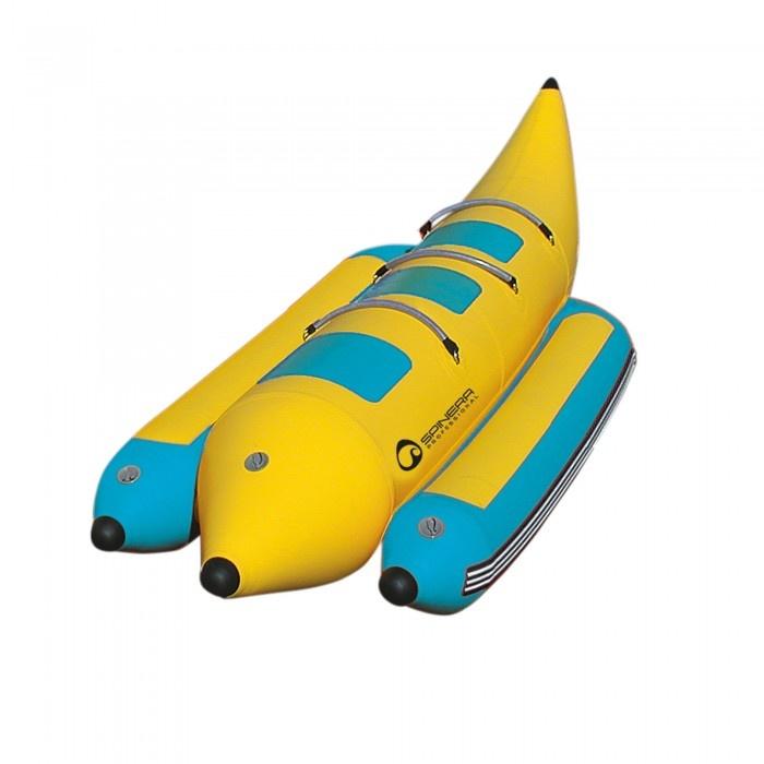 Professional Multi-Rider 3 - Triple Banana