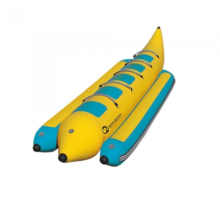Professional Multi-Rider 5 - Five persons Banana