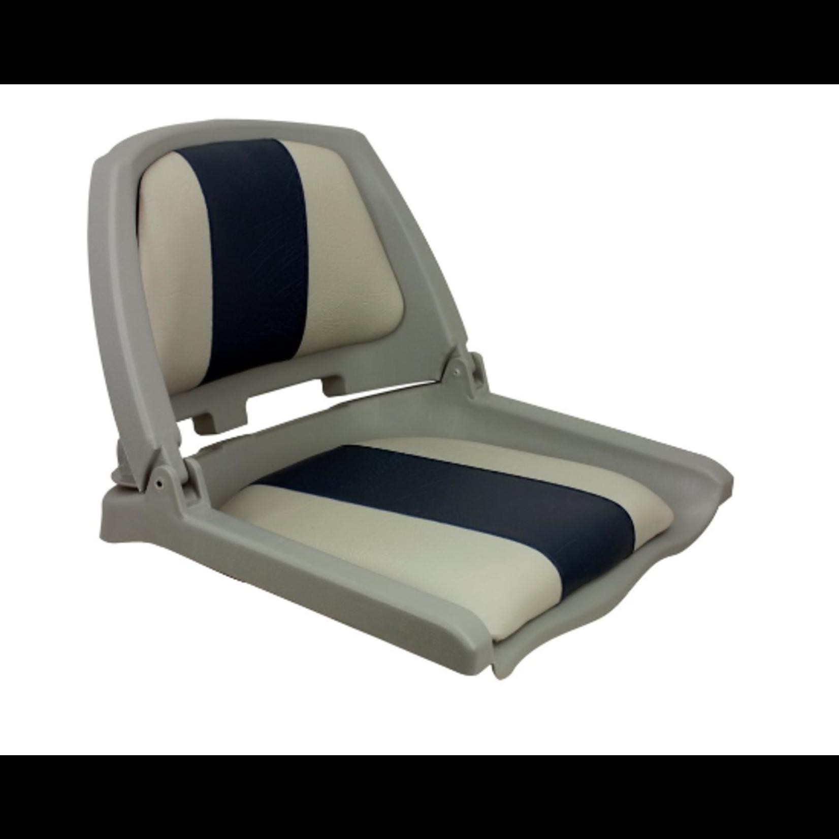 Allpa Traveler - Folding Boat Seat